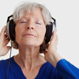 Consejos para usar la música con nuestros mayores
