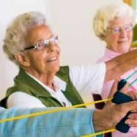 A la tardor activa't i practica l'envelliment actiu