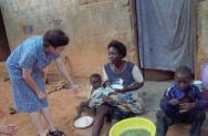 Centro Católico de Salud de N'kolondom, Camerún