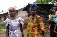 Centro de Salud de Rubare, República Democrática del Congo