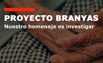 Projecte Branyas
