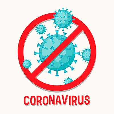 Deixem fora el Coronavirus