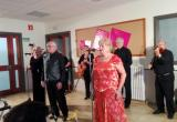 Música para celebrar el Día Internacional de los Mayores, con el Casal de la Gent Gran de Torelló, en la Residencia Santa María del Tura