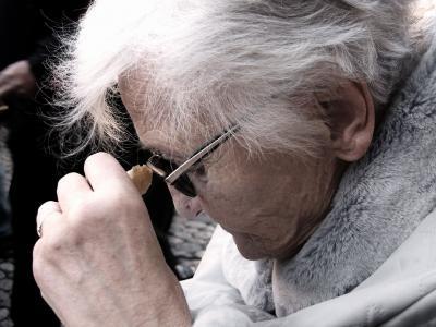 La demència