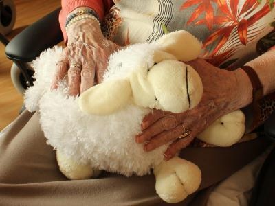 Estimulació física i mental per a la demència vascular