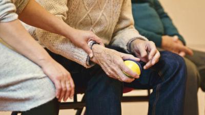 Deteriorament físic en les demències