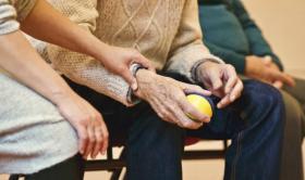 Deterioro físico en las demencias